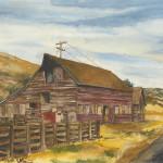 Coalville Barn